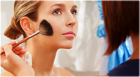 where do you put your makeup on beauty quiz fast fixes to put your best face forward