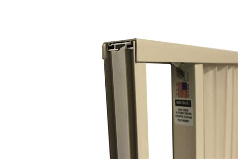 Pleated Shower Door 36 Quot X 65 Quot Pleated Shower Door Ivory Jazz Sales
