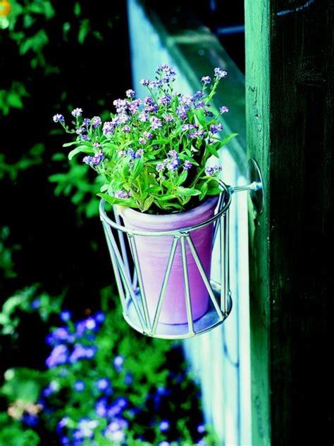 Blumentöpfe Selber Machen by Sale Hochsitz F 252 R T 246 Pfe Dieser Solide Wandhalter Aus