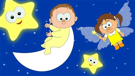 bed time song lullaby twinkle twinkle little star lullabies for