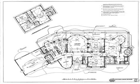 how to read house blueprints how to read house plans