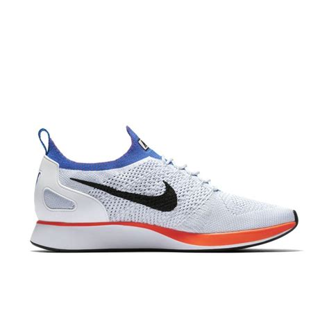 Nike Airzoom Flyknit 1 nike air zoom flyknit racer nike id