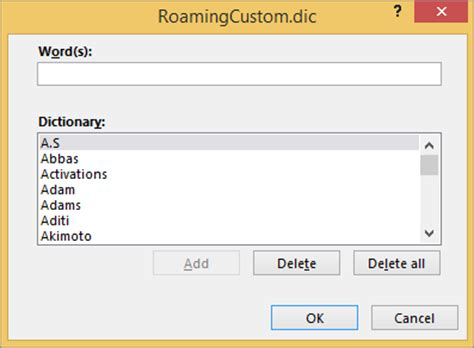 how to set spell check in excel 2007 check spelling and