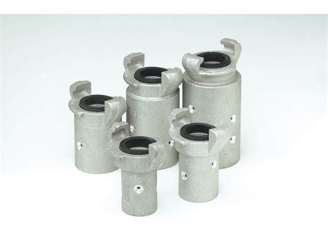 Claw Coupling Hose Nozzle Blasting 1 14 rs blastech aluminium blast hose coupling