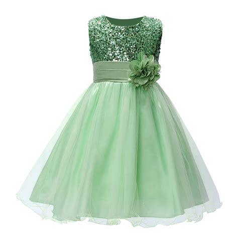 dresses for summer flower dress sequined mesh