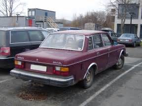 Volvo 244 Specs Volvo 244 Dl Photos News Reviews Specs Car Listings