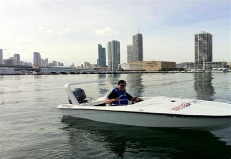 miami vice boat ride to cuba the quot miami vice quot house miami speedboat tour picture of