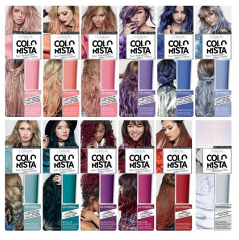 Free Stuff Giveaway Sites - free l oreal colorista giveaway free stuff finder canada