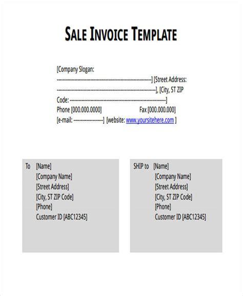 sle invoice professional services 10 professional invoice templates free sle exle