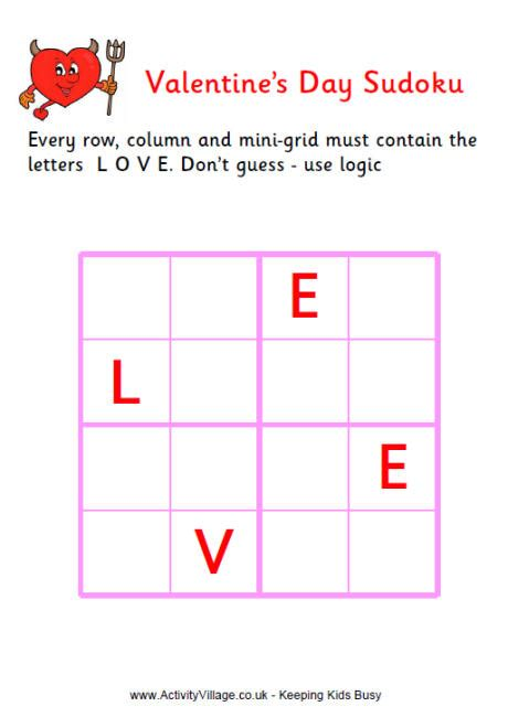 valentines gifts for sudoku puzzle book as a valentines day gift for valentines day gifts for or books word sudoku easy