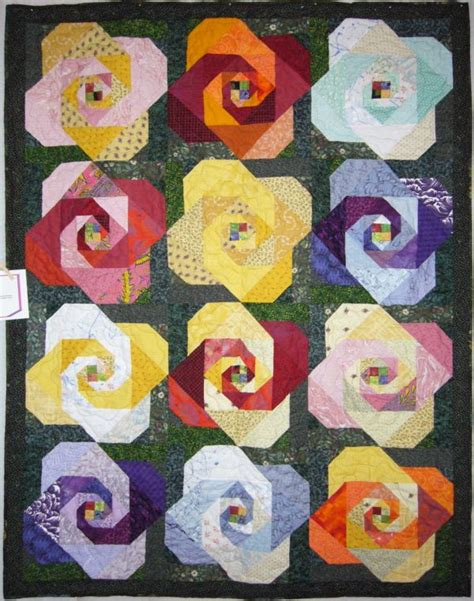flower pattern names rose garden by peter stringham pattern name modified