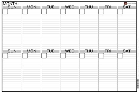 printable calendar 2017 by week printable monday through friday template bing