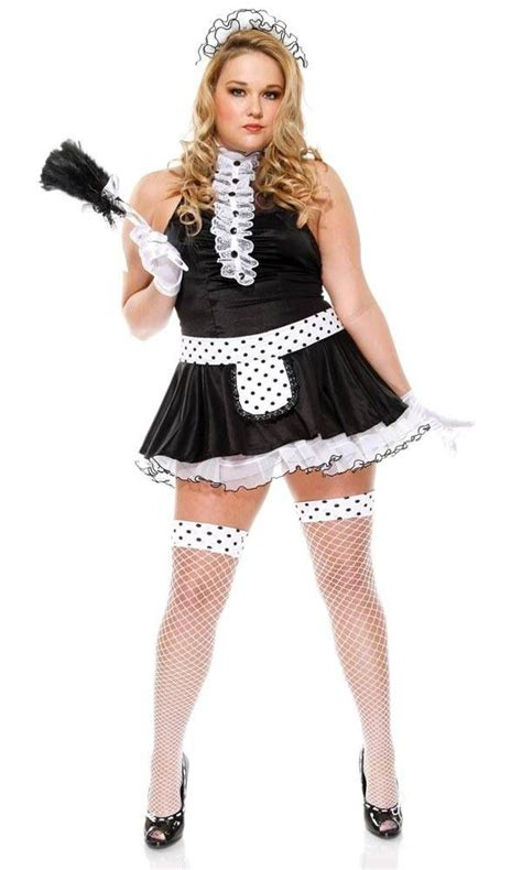 maid hairstyles halloween sexy maid plus size halloween costumes for women plus