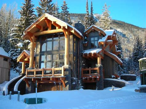 mountain resort cabin rentals
