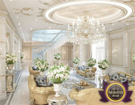 Home Decor Blogs Top design art masterpiece of luxury antonovich design