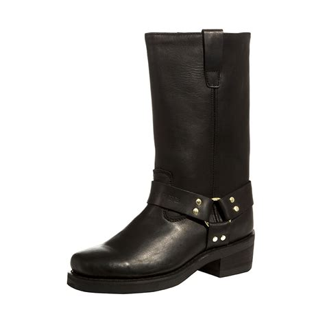 classic leather boots for national sheriffs association