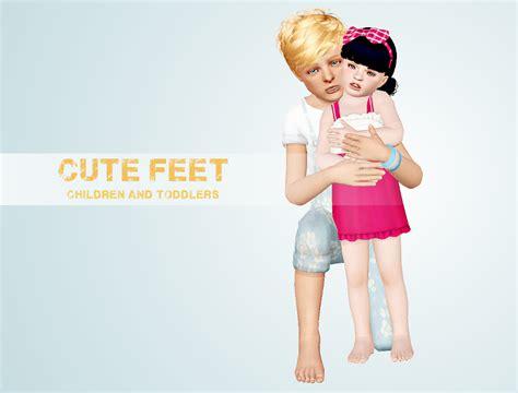 my sims 3 blog sims my sims 3 blog cute feet by retroxdance