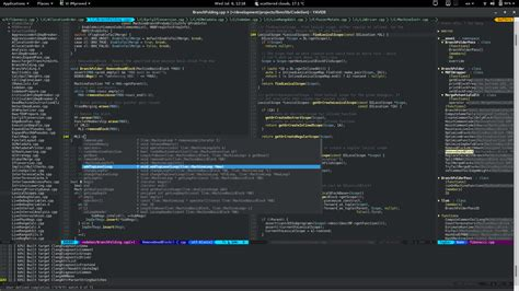 best c ide linux linux code browsing tuxdiary