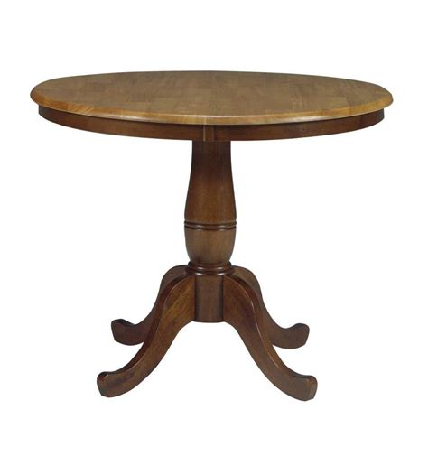 classic dining table 36 inch classic dining table simply woods furniture opelika al