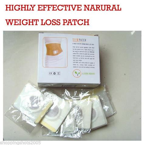 Detox Slimming Patch by 30pcs Weight Loss Slimming Diets Slim Patch Pads Detox