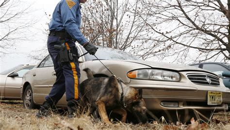 K9 Vehicle Search Scotus Unreasonably Prolonged K 9 Searches Consitute Quot Illegal Detention Quot
