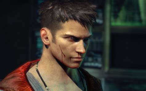 dmc hairstyle dmc definitive edition coming to playstation 4 march 17th