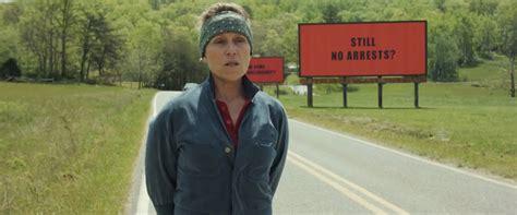 three billboards outside ebbing missouri the screenplay books frances mcdormand e woody harrelson nel band trailer