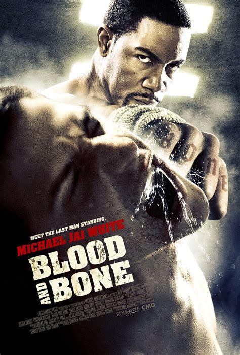 blood and bone 2009 blood and bone 2009 in