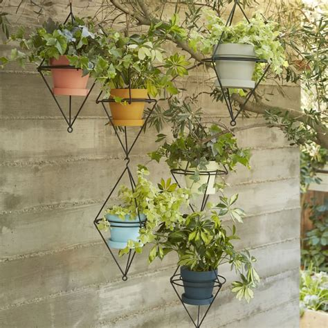 west elm wall planter outdoor living part 3 accessories paula ables interiors