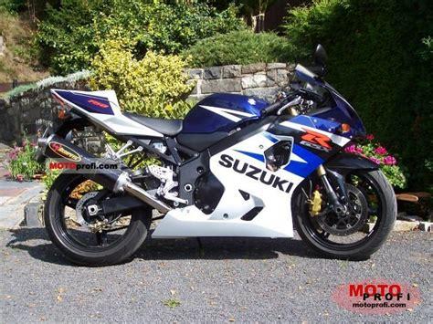 2005 Suzuki Gsxr 750 Review Gsxr 750 Horsepower Specs Autos Post