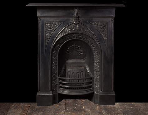 antique cast iron fireplace antique cast iron fireplace ci171 19th century antique cast iron fireplaces antique