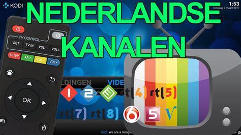 film gratis nederlands kodi gratis nederlandse tv kijken youtube