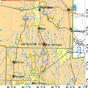 alstyne map alstyne tx population data races housing