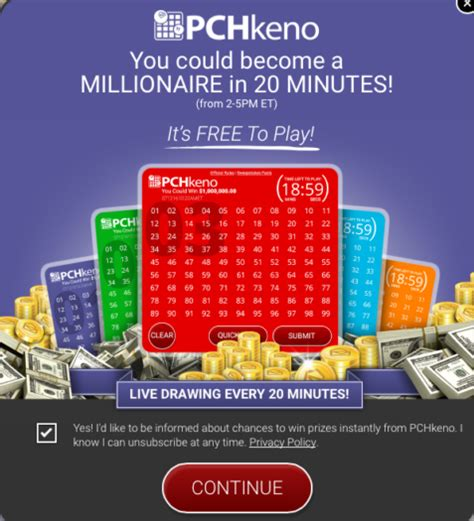 How To Play Publishers Clearing House - pch blog pch winners circle part 6