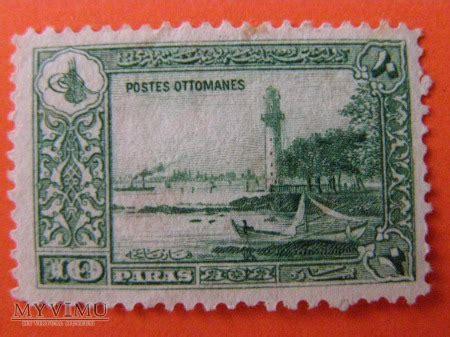 Postes Ottomanes by 055 Poste Ottomanes W Muzeum Użytkownika Keram568 W