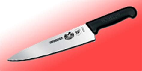kitchen knives and their uses kitchen knives blade styles and uses