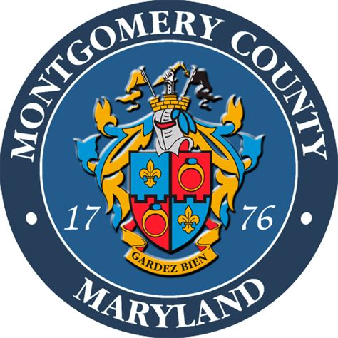Montgomery County Md Property Tax Records Montgomery County Maryland Operating Budget
