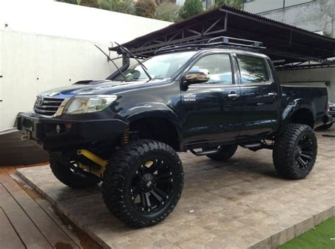For Toyota For Sale 2012 Toyota Hilux 4x4 Crdi 3 0 Dsl Manual 7 Quot Lift