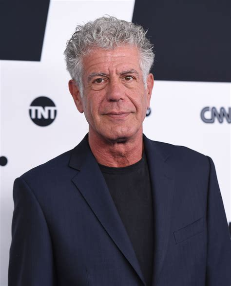 Waaah Anthony Bourdain Rejoins Food Network by The Loved And Hated Food Network And Chefs