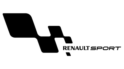 The Gallery For Gt Renault Sport Logo