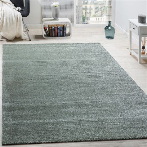 teppich mintgrün designer rug frieze rugs luxurious shimmer shine effect