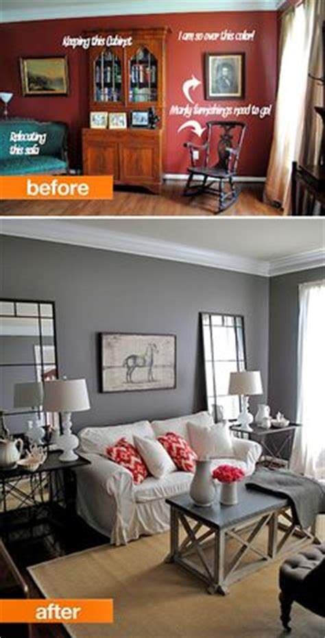 small repairs and room makeovers for home staging before small repairs and room makeovers for home staging before