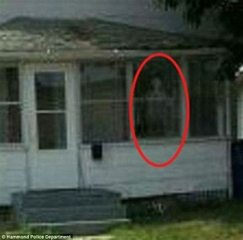 Ghost In This House by Indiana Had To Be Exorcised After Visiting Haunted