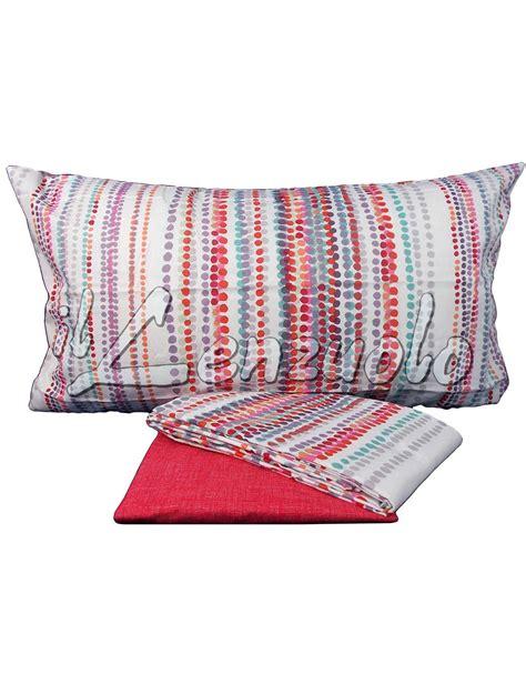 biancheria letto singolo completo lenzuola letto singolo bassetti tilia il lenzuolo