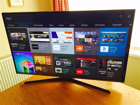 Samsung 43 Inch Tv Brand New In Box Samsung 43inch Hd Smart Tv Wifi Builtin In Coventry West Midlands Gumtree