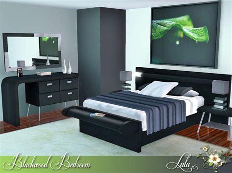 Moderne Schlafzimmer Sets by Lulu265 S Blackwood Bedroom