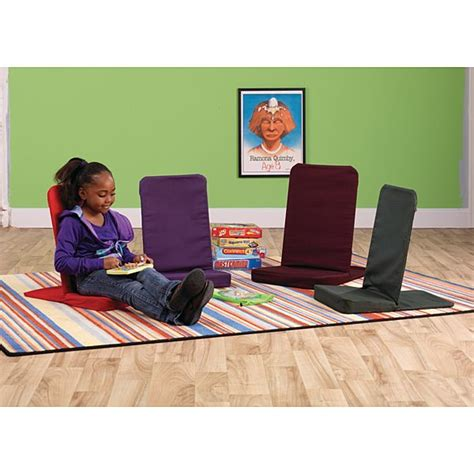 floor sitting chair 338 best images about learning spaces classroom design