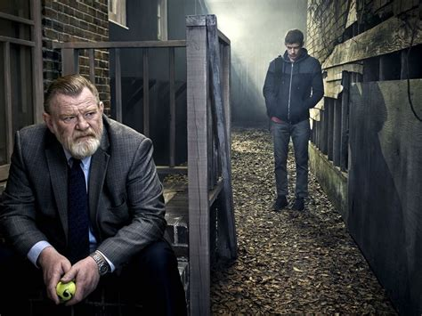 mr mercedes mr mercedes image gallery pulls over dread central