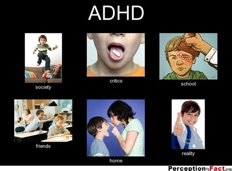 Adhd Meme - adhd what people think i do what i really do
