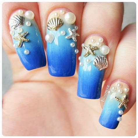 Nail Decorations 62 best 3d nail designs images on